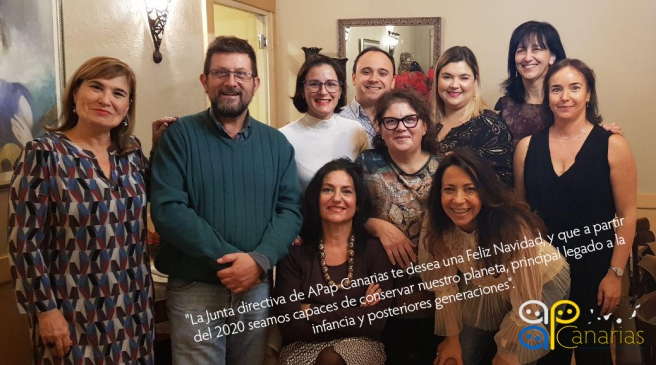 APapCanarias_Felicitación navidad2019